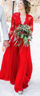 Can I Wear A Red Wedding Dress On Valentines Day 4fashionadvice,Fall Dresses For Wedding