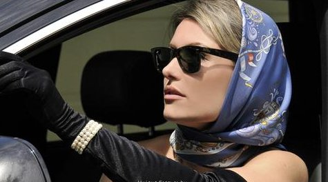 Essential French Style, The Scarf