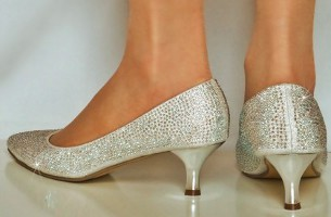What color & style of shoe should be worn to an with Inaugural Ball?