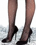 Should I wear black nylons or black tights with a black dress?