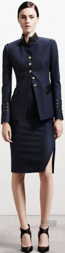 Is a women's suit a good investment today?