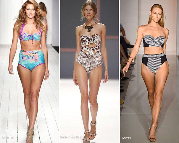 Fresh Beachwear Trends