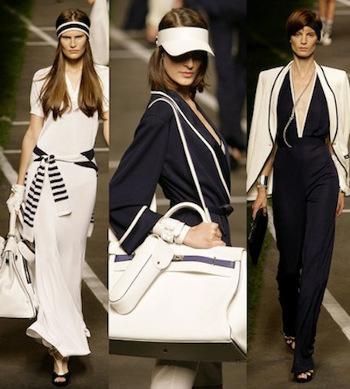 Fashion Fun in Paris & London!