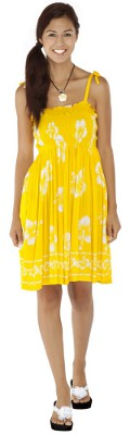 sundress_yellow