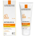 Anthelios SX with Mexoryl Miracle Sunscreen?