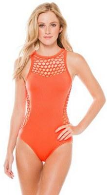 3 hot swimwear trends