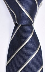 What color tie can I wear with a gray & blue outfit?