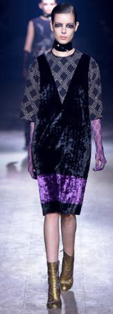 The Velvet Trend